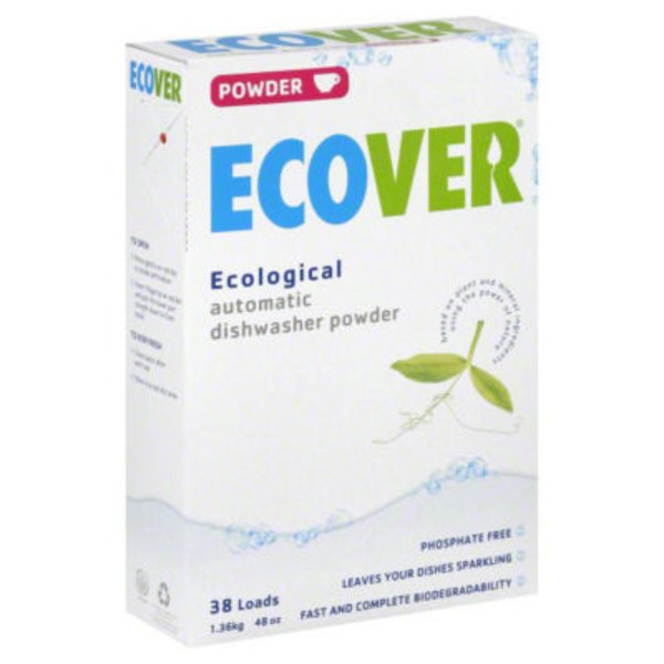 Ecover Automatic Dishwasher Powder Citrus