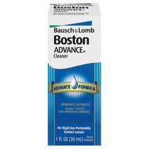 Boston Advance Formula Lens Cleaner