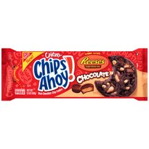 Nabisco Chips Ahoy! Chewy Chocolate Chip Cookies with Reese's Peanut Butter Cups