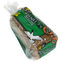 Food for Life Ezekiel 4:9 Sprouted Grain Bread Sesame