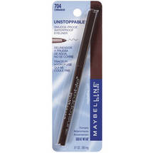 Maybelline Expert Wear Defining Liner 201 Ebony Black