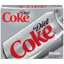 Diet Coke Soda