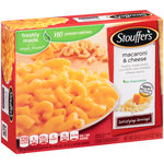 Stouffer's Double Serve Macaroni And Cheese