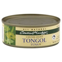 Central Market Chunk Light Tongol Tuna