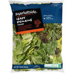 Marketside Leafy Romaine Salad
