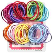 Ouchless Colors Large Hair Ties