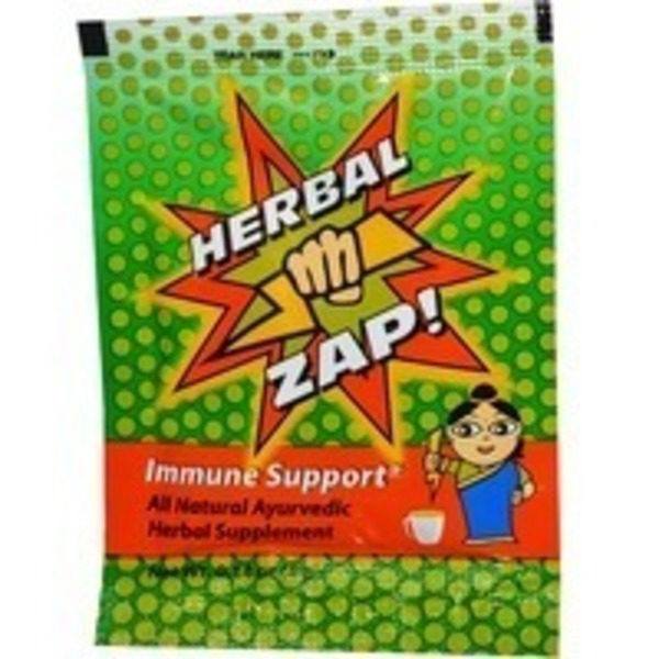 Herbal Zap Ayurvedic Immune Support Herbal Supplement