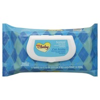 H-E-B Scented Baby Wipes