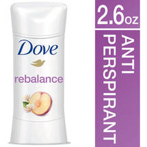 Dove Advanced Care Rebalance Anti-Perspirant Deodorant
