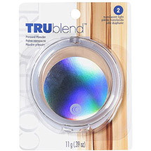 CoverGirl TruBlend Pressed Powder Translucent Light
