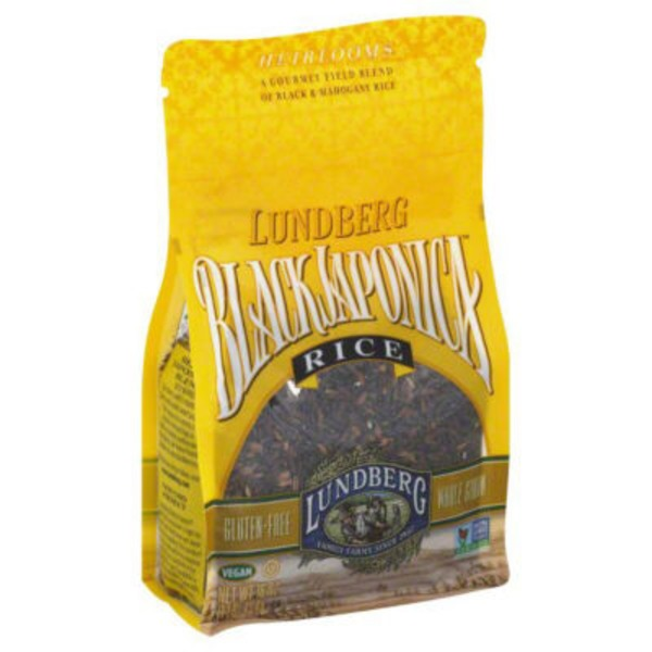 Lundberg Family Farms Lundberg Black Japonica Rice Blend