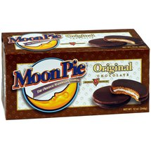 Moonpie Original Chocolate Moonpies