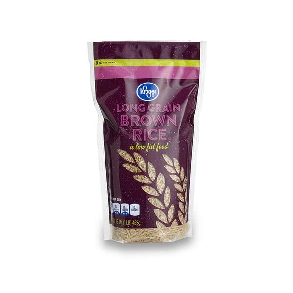 Kroger Long Grain Rice