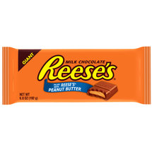 Reese's Giant Milk Chocolate Candy Bar
