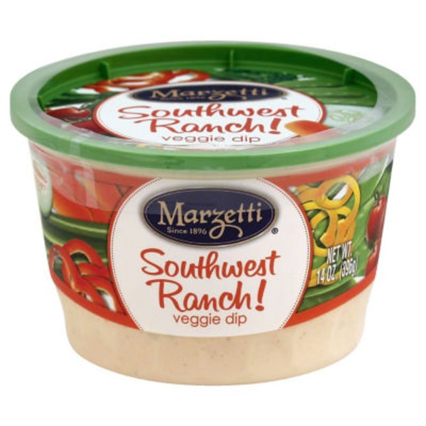 Marzetti Southwest Ranch Veggie Dip