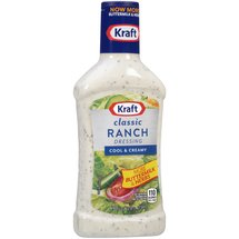 Kraft Classic Ranch Dressing & Dip