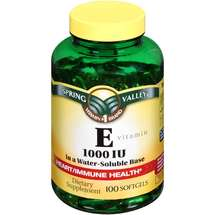 Spring Valley Dietary Supplement E