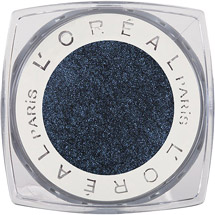L'Oreal Paris Infallible Eye Shadow MIDNIGHT BLUE
