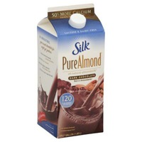 Silk Dark Chocolate Almondmilk