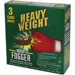 Heavy Weight Indoor Fogger
