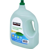 Kirkland Signature Eco Friendly Citrus Scented Liquid Dish Soap