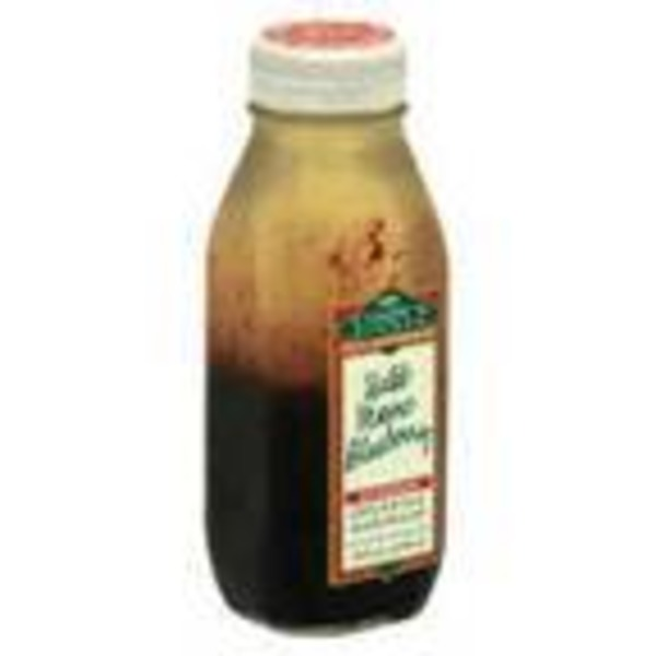 Cindy's Kitchen All Natural Wild Maine Blueberry Dressing Marinade
