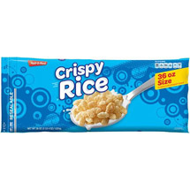 Malt-O-Meal Crispy Rice Cereal