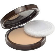 CoverGirl Clean Pressed Powder Normal Skin Classic Ivory 110