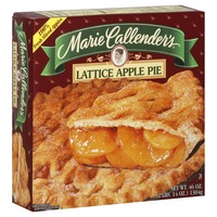 Marie Callender's Lattice Apple Pie