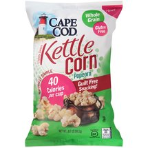 Cape Cod Kettle Corn Popcorn