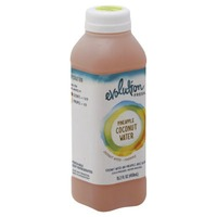Evolution Fresh Pineapple Coconut Water 100% Juice