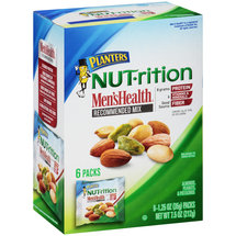 Planters NUT-rition Men's Health Recommended Nut Mix