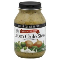 Cookwell & Co Two-Step Mix, Green Chile Stew
