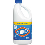Clorox Regular Liquid Concentrated Bleach
