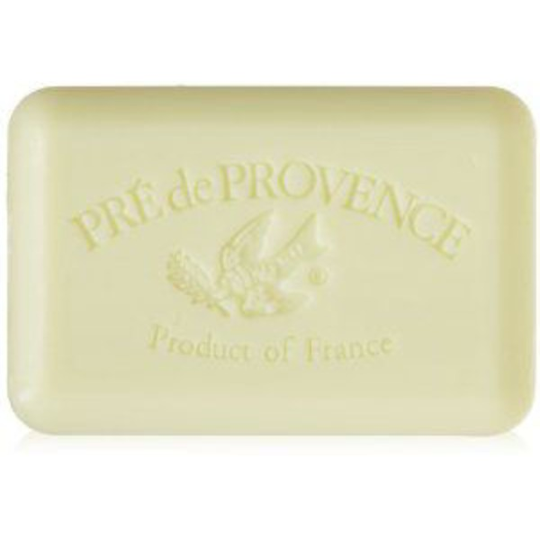 Pre De Provence Linden Shea Butter Enriched Vegetable Soap Bar
