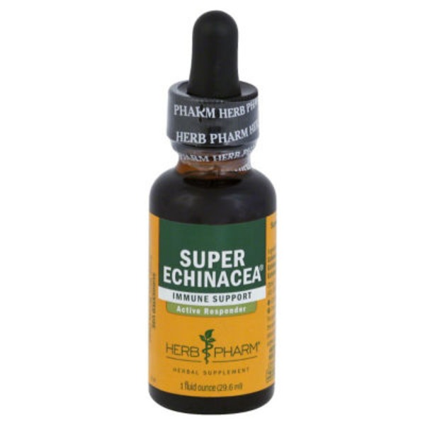 Herb Pharm Super Echinacea