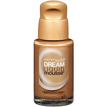 Maybelline Dream Liquid Make-up Classic Ivory