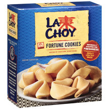 La Choy Fortune Cookies