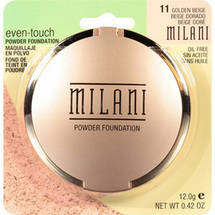 Milani Even-Touch Powder Foundation 11 Golden Beige