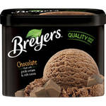 Breyers Chocolate All Natural