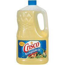 Crisco Pure All Natural Vegetable Oil