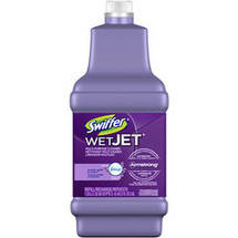 Swiffer Wetjet Multi-Purpose Cleaner Refill Lavender Vanilla & Comfort