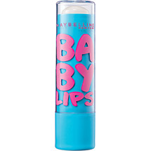 Maybelline Baby Lips Moisturizing Lip Balm Quenched