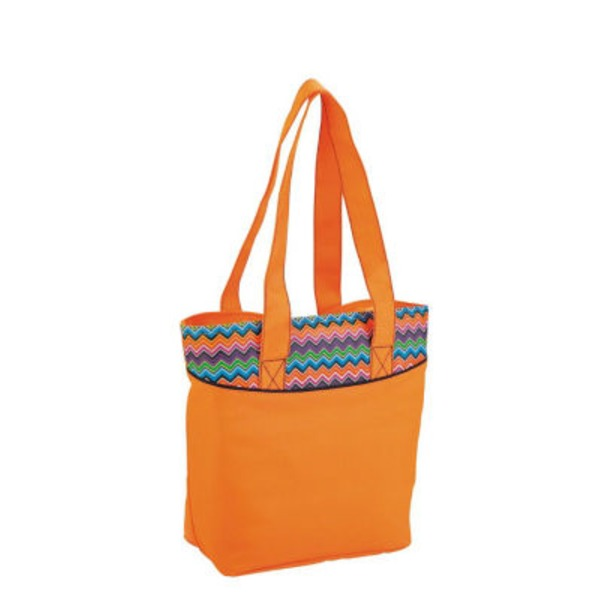 Subzero Insulated Lunch Tote
