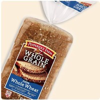 Pepperidge Farm Fresh Bakery Whole Grain 100% Whole Wheat Bread