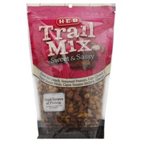 H-E-B Trail Mix Sweet And Salty