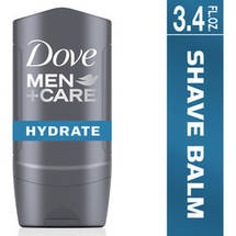Dove Men Care Hydrate Post Shave Balm