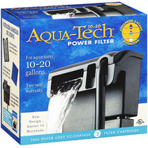 AquaTech 10-20 Power Filter