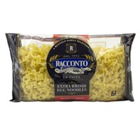 Racconto Egg Noodles, Extra Broad