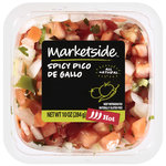 Marketside Spicy Pico De Gallo